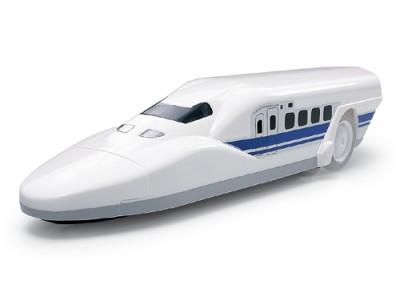 T17801 タミヤ 楽しいトレイン 700系新幹線
