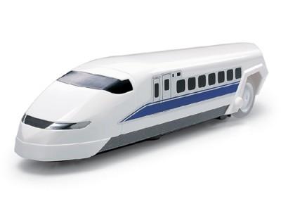 T17802 タミヤ 楽しいトレイン 300系新幹線