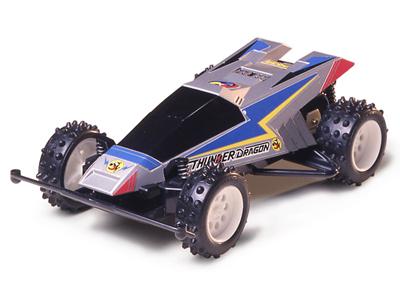 T18008 タミヤ サンダードラゴンJr.【スポット再販】
