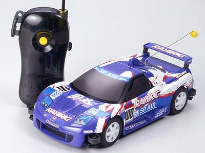 T19706 タミヤ レイブリック NSX 2002