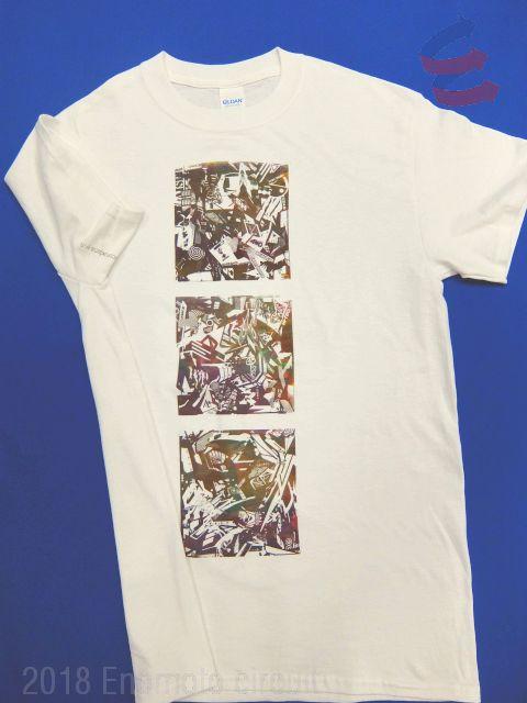 Tシャツ201801
