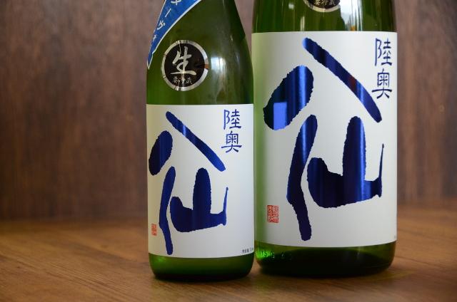陸奥八仙 ヌーヴォー特別純米直汲み生酒720ml
