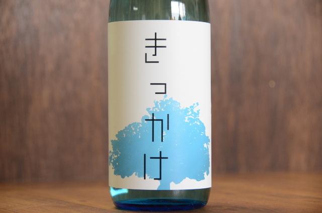 秋鹿 純米多酸火入れ原酒 きっかけ720ml