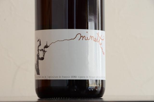 フランソワ・デュム / ミネット 2014 François Dhumes minette 14