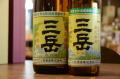 三岳 (芋焼酎)900ml