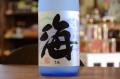 海(芋焼酎)1800ml