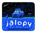 ドメーヌポンコツ/jalopy(ジャロピー)