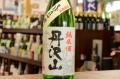 丹沢山 吟醸純米しぼりたて生酒1800ml