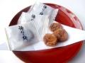 【大人気】種なしまろやか干し梅180g【ピロー包装(小包装)タイプ】 特価 3袋セット
