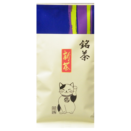 新茶 風(100g)【ネコポス対応】