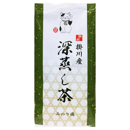 深蒸し茶1000(100g)【ネコポス対応】