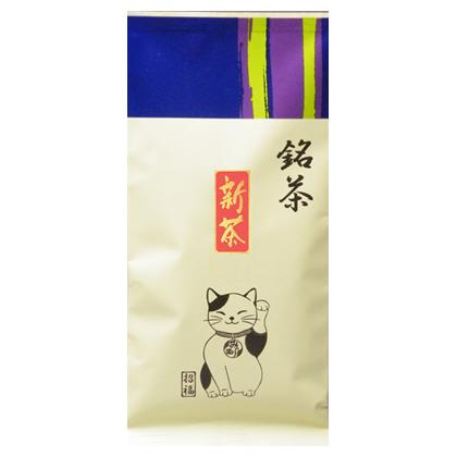 新茶 花(100g)【ネコポス対応】