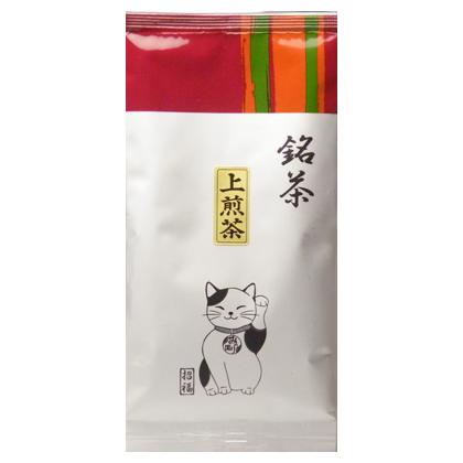 上煎茶 飛鳥(100g)【ネコポス対応】