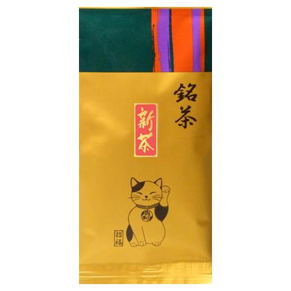新茶 心(100g)【ネコポス対応】