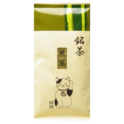 煎茶 初音(100g)【ネコポス対応】