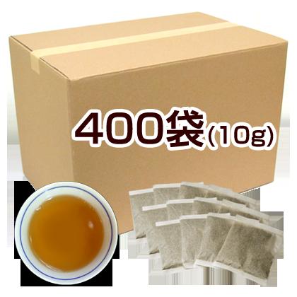 業務用ほうじ茶T・B梅10号(10g×400袋)【送料無料】