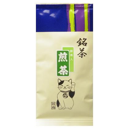 抹茶入り煎茶(100g)【ネコポス対応】