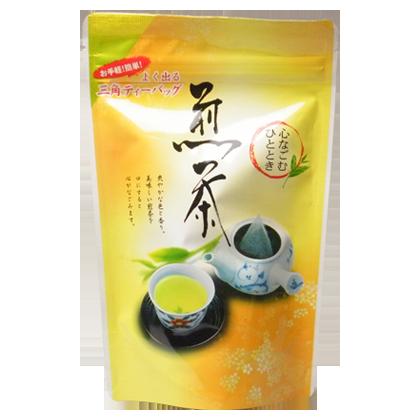 煎茶ティーバッグ(5g×16袋)