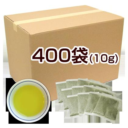 業務用煎茶T・B松10号(10g×400袋)【送料無料】