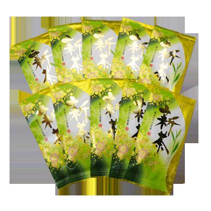新茶 花(50g×10袋)