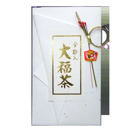 大福茶(30g)【ネコポス対応】