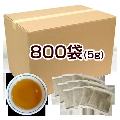 業務用ほうじ茶T・B梅5号(5g×800袋)【送料無料】