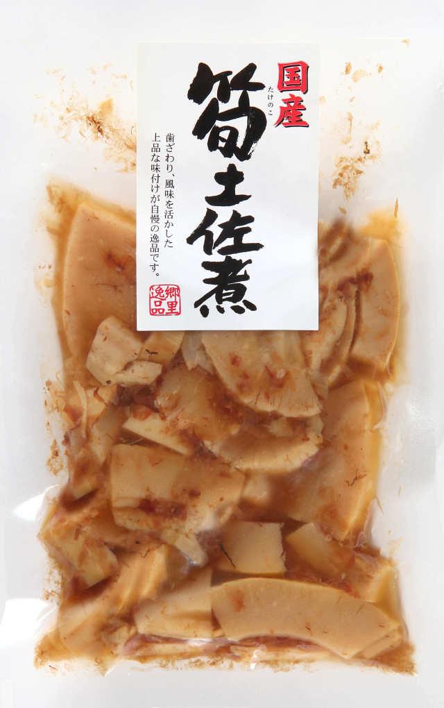 国産筍土佐煮