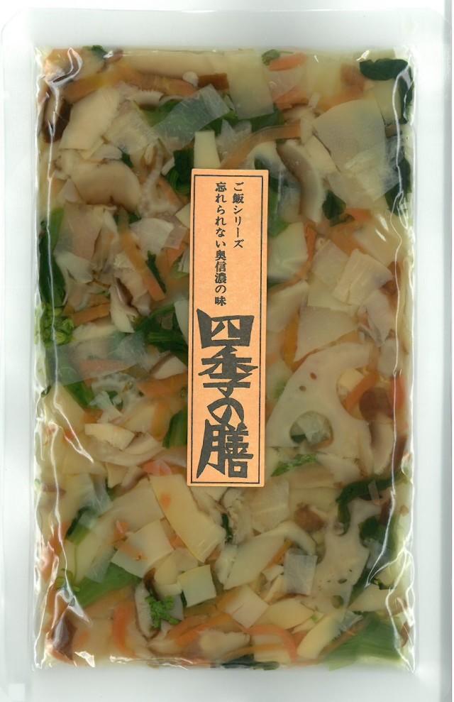 【数量限定・ご奉仕品】四季の膳 国産菜の花入り五目ちらしの素