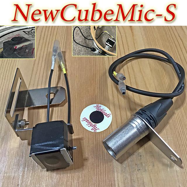 NewCubMic-S