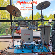 Highleads W8