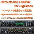 Highleads用UltraLite-mk3 HYBRID