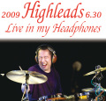 HighleadsCD『Live in my Headphones』