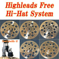 Highleads-Free-Hi-Hat-System