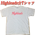 Highleads☆Tシャツ