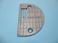 針板 「テフロンメッキコーティング」 (工業用標準)