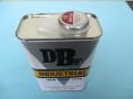 DBFオイル 1リットル缶