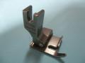 スイセイ SAN (針送りミシン用バインダー「ラッパ」用押え金)