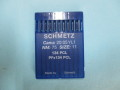 シュメッツ(SCHMETZ)  134PCL (PF X 134PCL) (SY6793) 【10本入り】