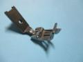 スイセイ P112B  (2本針) (爪付押え金)