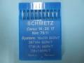 シュメッツ(SCHMETZ)  DB X 1  SERV7 【10本入り】