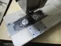 2本針用 透明差し板組 (プラスチック製)