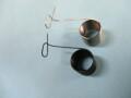 糸取りバネ  (家庭用ミシン) (昔のアンティークミシン等に使用)