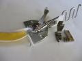 スイセイ 四つ折りラッパ(カノコ式)  A10S (テープ幅45mm,50mm)