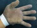 セーフティーグローブ「安全手袋」「5本指用」