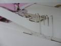 スイセイ TG-40 (TG-60)バイアステープ案内ガイド