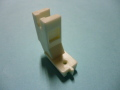 コンシール押え 工業用 (先にガイド付き) プラスチック製