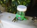 上糸給油器 (透明タイプ)