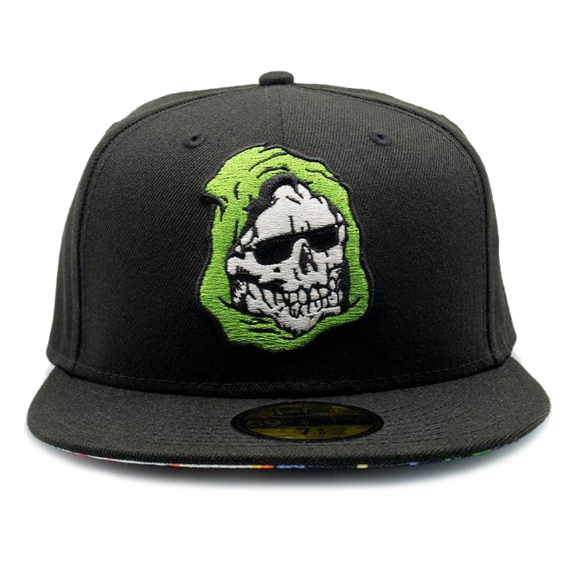 CHILL REAPER NEW ERA 5950 FITTED CAP (91975)
