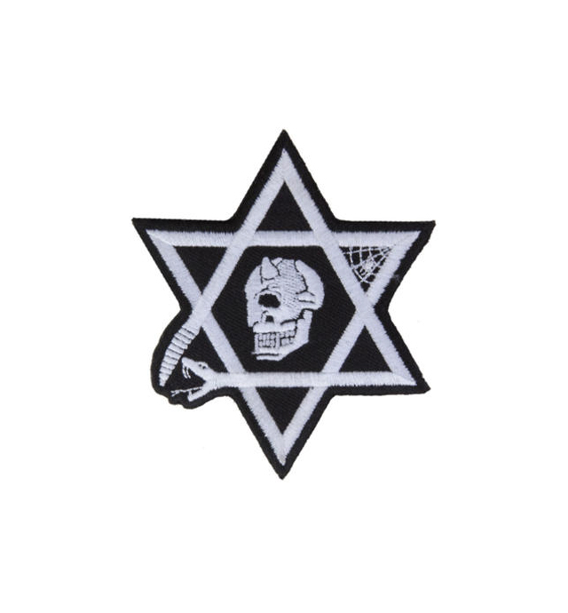 SEAL OF SOLOMON PATCH《EX142012》