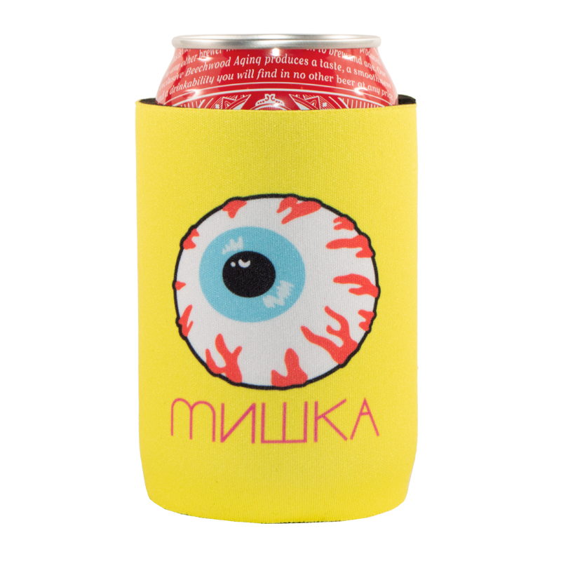 KEEP WATCH KOOZIE (YELLOW/EX18KZ001YLW)